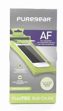 Brand New PureGear PureTek Roll-on Screen Protector AF Kit For iPhone 5 /5S /5C