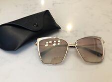 1eaae236b37 Diff EYE WEAR Becky GD-BG18 SUNGLASSES Sun Glasses