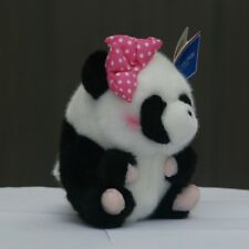 Cute Stuffed Animal Panda Soft Toy Doll Christmas Birthday Gift Idea