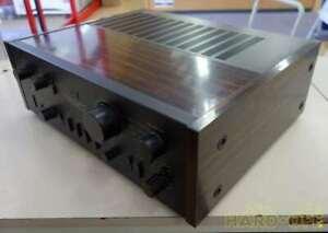 SANSUI AU-D707F EXTRA Integrated Amplifier (Transistor) Japan