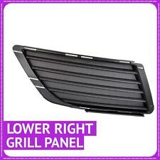 For Front corner Bumper Grille Driver side New High Quality Vauxhall Corsa C