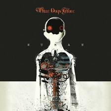 Three Days Grace - Human    - CD NEUWARE