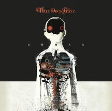 Three Days Grace - Human    - CD NEUWARE