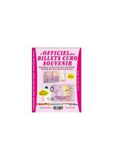 L'officiel des Billets  €URO SOUVENIR TOURISTIQUES  3ème édition Infopuce 2018