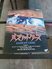 Basket Case VHD Horror