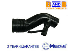 VW GOLF MK4 BORA AUDI A3 AIR INTAKE HOSE PIPE C725