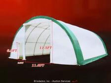 Golden Mount 306515R Fabric Building 30'x65' Storage Shelter Tent bidadoo -New