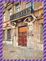 Aix en Provence, Hotel ,de Maurel de Ponteves