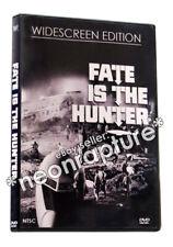Fate is the Hunter WS DVD (1964) Glenn Ford Nancy Kwan Rod Taylor Jane Russell