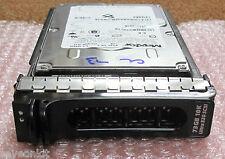Dell / Maxtor atlas10k V 73GB 10K ULTRA ~ 320 SCSI HDD con PowerEdge Caddy, cc315