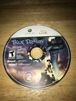 Blue Dragon (Microsoft Xbox 360, 2007)Disc 2 Only