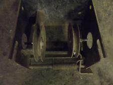 Sears craftsman FF/18 mule drive