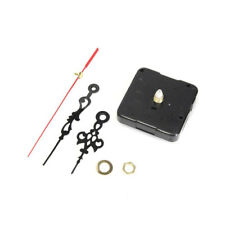 DIY Clock Motor For Wall Clock Replacement Movement Parts Hands Tool Kit