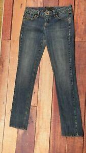 VOLCOM 'Nova 2 Skinny' Ladies Jeans Size: W 29 L 32 VERY GOOD Condition
