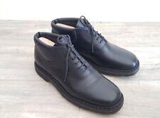 John lobb demi boots cousu norvégien uk 10 - 44  très peu porté