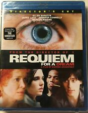 Requiem for a Dream Bluray New/Sealed