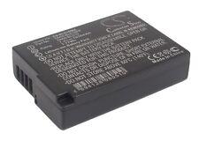 7.4V battery for Panasonic Lumix DMC-ZS7R, Lumix DMC-GF2KEB, Lumix DMC-GF2WW NEW