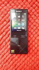Sony Walkman NWZ-A15 Digital Media Player 16 GB FLAC  mp3 mp4  bluetooth
