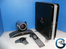 Polycom HDX 7000 PAL +1y Wrnty, EagleEye HD Camera, Mic, Remote: 7200-27600-001