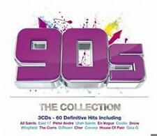 90's The Collection - 60 Definitive Hits Including  3 CD  NEU OVP