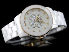 BISSET BSPD72 SPIDER Keramik SWISS MADE Damenuhr Armbanduhr