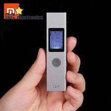 Xiaomi Mini Laser Distance Meter 40m Laser Rangefinder Metal High Measure Tool