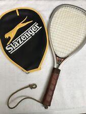 Leach Racquetball Racquet Eagle 1 With Slazenger Cover