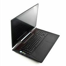 """Lenovo IdeaPad Y900-17ISK 17,3"""" Intel Core i7, GTX980M-8GB, 64GB RAM, 512GB SSD"""