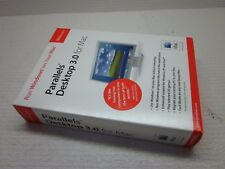 Parallels Desktop 3.0 for Mac Software. New (NIB). Run Windows on your Macintosh