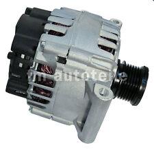 Lichtmaschine / Generator Peugeot 207 Steilheck + CC + SW Benziner
