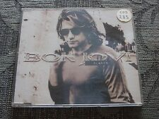 Bon Jovi:  Always    CD Single     NM