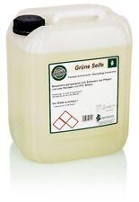 Grüne Seife Schmierseife EXTRA 10 Liter Wischpflege Konzentrat Boden-Reiniger