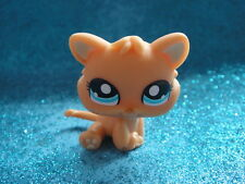 ORIGINAL Littlest Pet Shop   little Cat 1371  Shipping with Polish