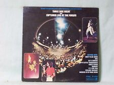 THREE DOG NIGHT - CAPTURED LIVE AT THE FORUM (DS50068) VG+ condition  9/12/69