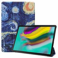 Cover Per Samsung Galaxy Scheda S5e SM-T720,SM-T725 Custodia Case Protettiva