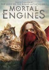 Mortal Engines (DVD, 2019)