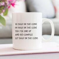 Computer Programmer Mug - Programming Mug - Coder Mug - Programmer Gift