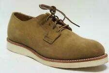 NEW  RED WING CLASSIC POSTMAN OXFORD 3104 MADE IN USA SHOES 13 D $260
