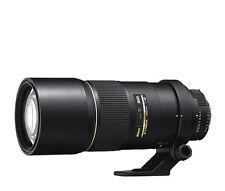 NWOB Nikon Nikkor Ed AF 300mm 1 4