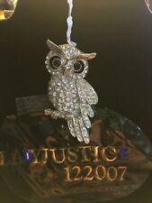 """Owl ""   Women Pendant Necklace, Owl Pendant"