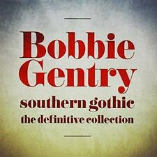 Bobbie Gentry - Definitive Collection (NEW 2CD)