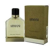 Giorgio Armani Eau  Pour Homme 100 ML Eau de Toilette