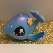 New ListingLittlest Pet Shop Fish Whale 824 Authentic �