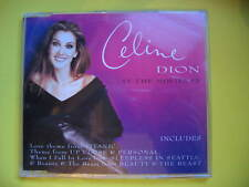 CELINE DION-AT THE MOVIES EP. 1997 4 TRACK CD SINGLE. POP DISCO SOUL