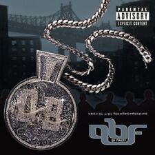 QB Finest - Various Artists  -  Queensbridges Finest - New factory Sealed CD