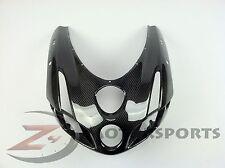 2003-2006 Ducati 749 999 Upper Front Nose Headlight Fairing Cowling Carbon Fiber