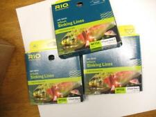 3 Rio In Touch Deep fly fishing lines new in box - batch #11
