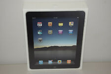 Apple iPad 1 1st Generation 64GB Wi-Fi 3G Cellular Factory Unlocked Tablet Black