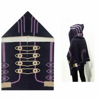Fire Emblem EXPO Limited Awakening My unit costume hooded big towel Cosplay