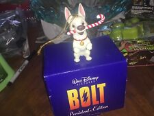 Disney  grolier  Bolt Christmas ornament